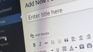 utilite d un blog